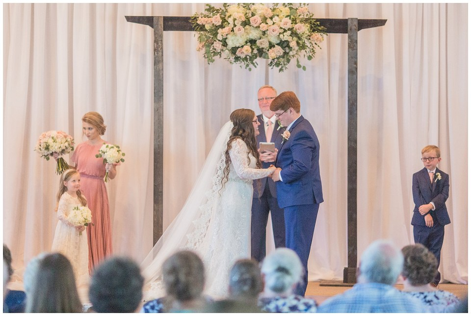 Philadelphia Mississippi Florist | Southern Productions