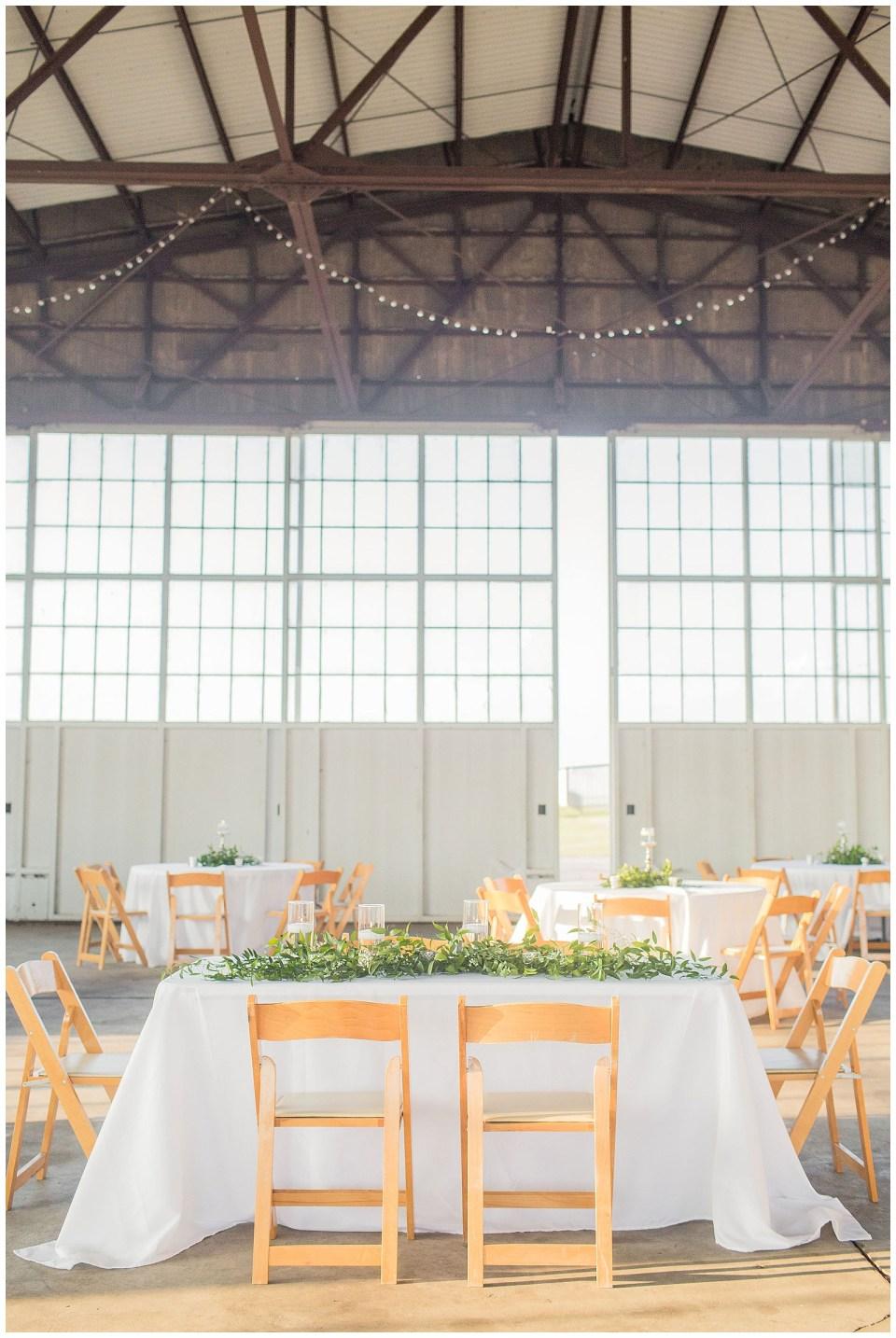 Meridian Aviation Wedding Meridian Mississippi