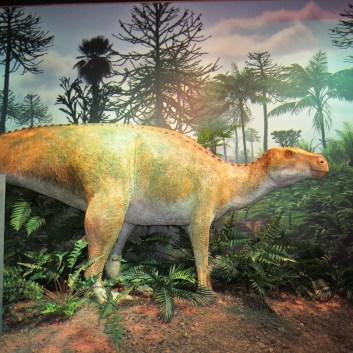 one-of-a-kind dinosaur