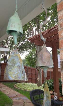 my windbells