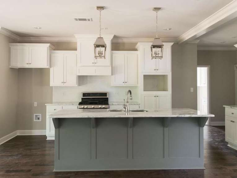 Kitchen Remodels Little Rock Ar Southern Signature