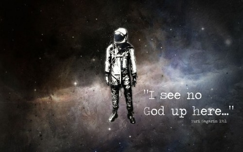 no-god-up-here
