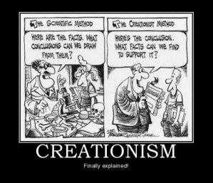 Why I Am No Longer a Creationist – Part 1