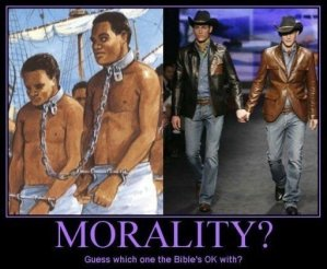Morality – Part 2: Divine Command Theory