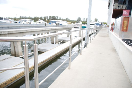 Southern Stainless-Gold Coast City Marina & Shipyard-Image 2