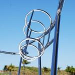 Stainless steel Marine Fender Basket