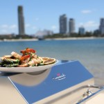 Deluxe Stainless Steel Boat BBQ