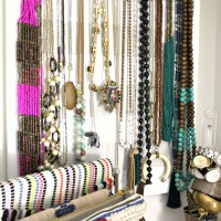 Master Closet- Organizing All the Things