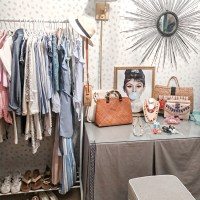 How a Winter Closet Purge Led to a Spring Closet Spruce  | 20 MINUTE ORGANIZING