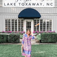 Wrapping Up Our Summer || Greystone Inn at Lake Toxaway