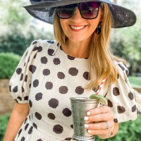 Wear This There || Kentucky Derby Party 2021 Style Guide