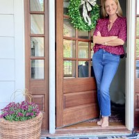 A Touch of Fall || 2021 Early Fall Home Tour