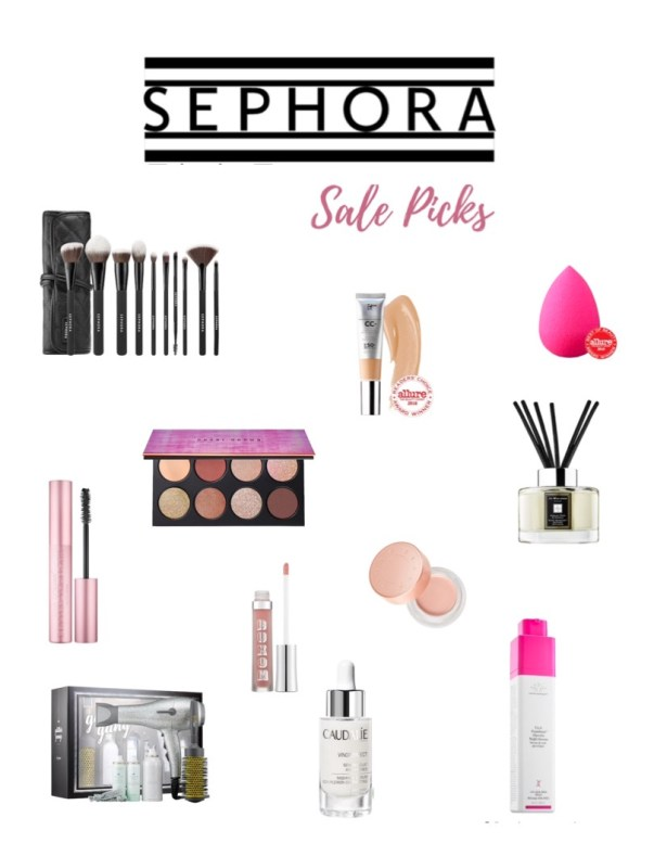 4856e6109e Sephora Beauty Insider Sale Picks