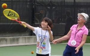 Community Tennis Grants 1