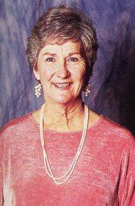 Jane Crofford