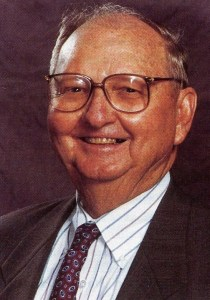 Wilton McKinney