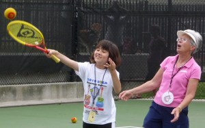 Community Tennis Grants 1