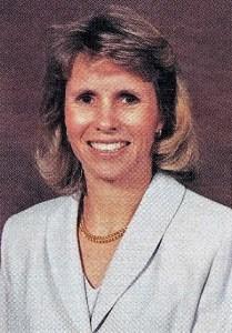 Wendy White Prausa