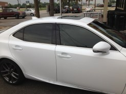 Ceramic window tint