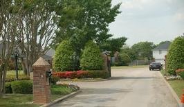 Acadiana Place Subdivision