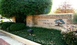 Hidden Trace Subdivision