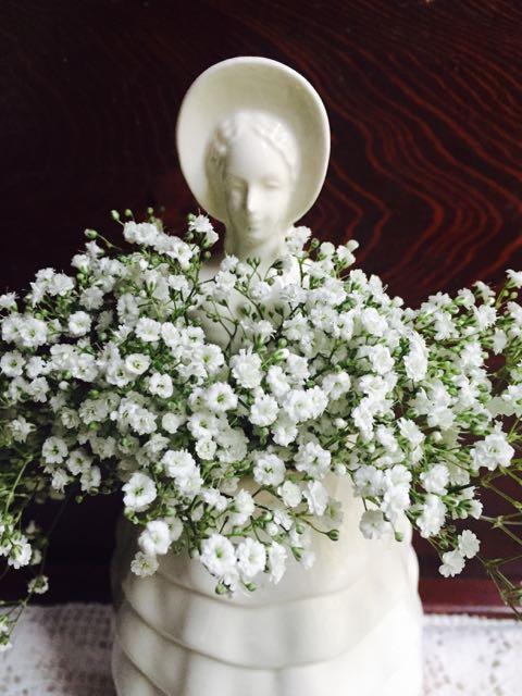 Vintage Vase Rental NC