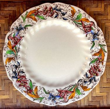 Southern Vintage China Vintage China Rental NC