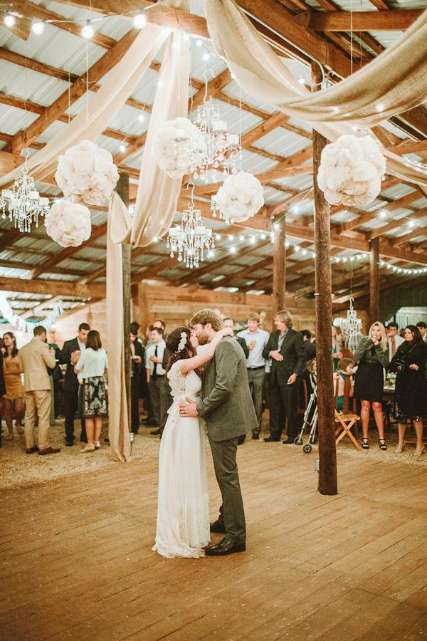 Barn Decoration Reception Ideas Wedding
