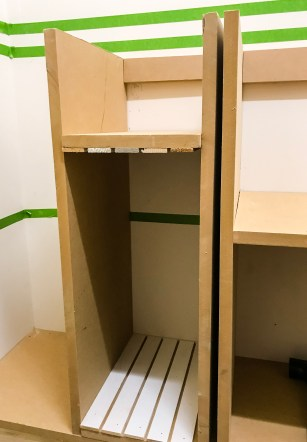 Kitchen Storage & Organization: Easy DIY Cabinet Dividers