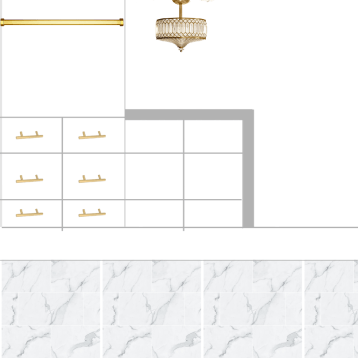 Walk-In Closet Renovation: Design Ideas