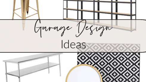 Garage Workshop & Storage Solutions