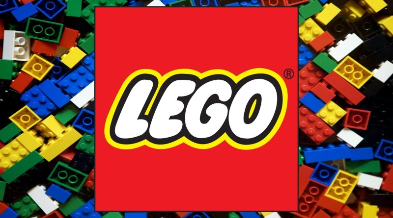 April 30th – Lego Plus