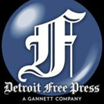 Detroit Free Press & DFP Historical 1831 - 1922*