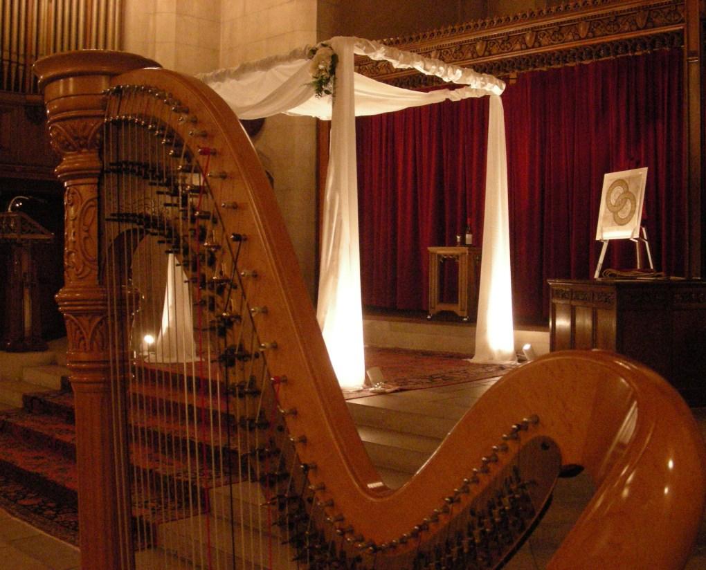 christa grix harpist