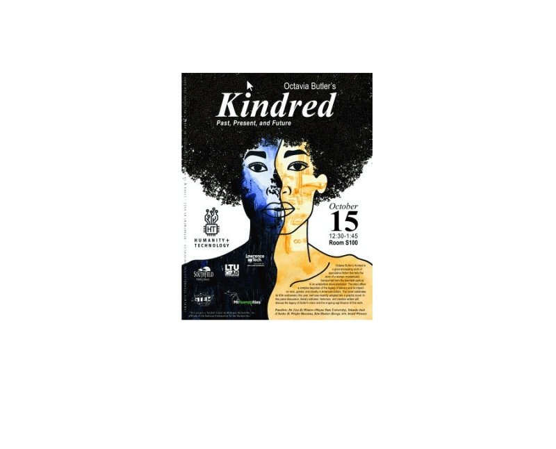 kindred a panel discussion at ltu