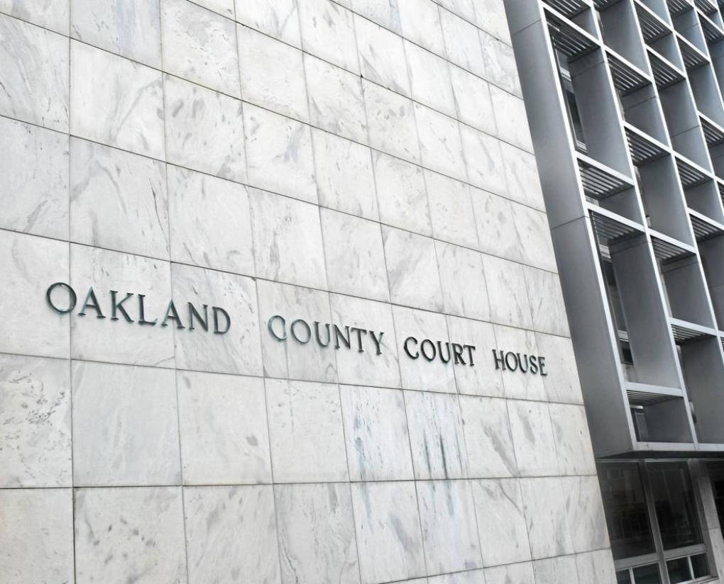 oakland county clerk and register of deeds local visit