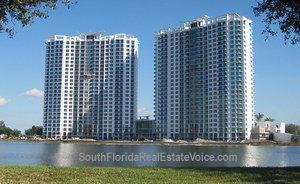 Highrise condos in West Broward are almost ready for move-in!