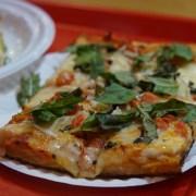 Restaurant Pizza