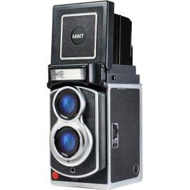 Twin Lens Reflex lovers – InstantFlex TL70 2.0 Instant Film Camera