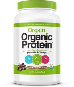 Organic_Protien