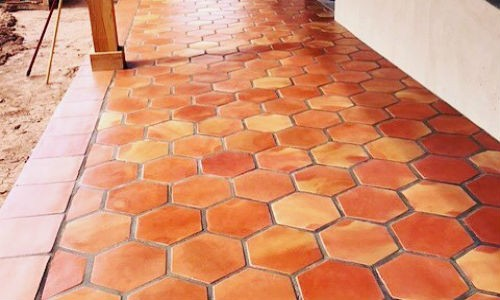 floor tile and grout cleaning services