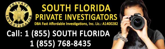 south florida private investigators