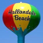 HallandaleBeach-WaterTower_TH4814