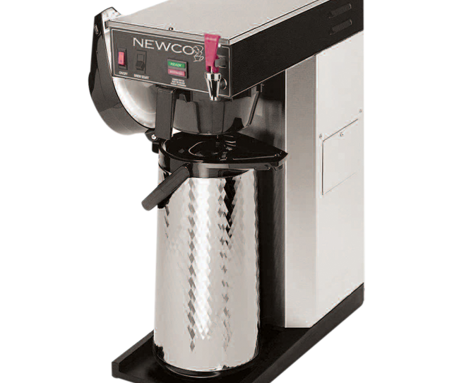 South Fork Coffee Equipment Newco Thermal Server Brewer