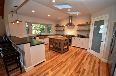 Garnet Road Kitchen Remodel 2