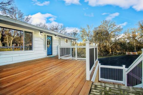 maveric ct front deck pic 2
