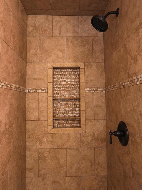 heather hill master shower