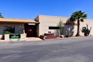 Tucson RV Park South 40 RV Ranch