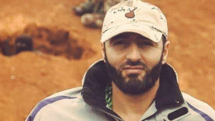 Prominent FSA Commander Return From Jordan And Join Reconciliation Process In Southern Syria