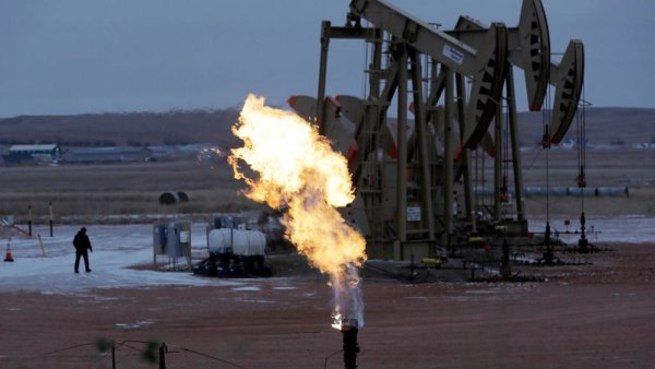 "Donald Trump podporuje divné pokusy Rebrand USA LNG ako ""Sloboda plynu"""